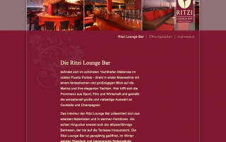 Ritzi Lounge Bar - Mallorca