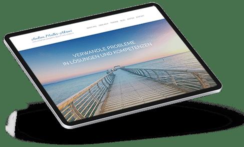 Tischkalender als Werbemittel von apw-media