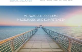 Webdesign für WordPress aus Lübeck