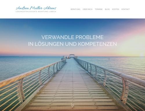 Lösungsfokussierte Beratung in Lübeck …